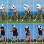 The Biomechanics Of A Golf Swing Can Teach You Plenty About The Game