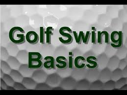 Golf Tips For A Better Golf Swing