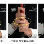 Perfect Golf Club Grip