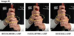 How To Find Your Perfect Golf Club Grip - The Secret Behind Super Swing Success