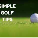 Simple Golf Tips