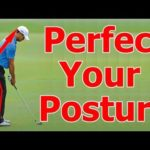 Stance and swing 6 tips for better golf