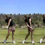 Vital Golf Swing Movement