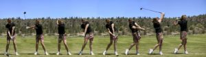 Vital Golf Swing Movement Brings Success