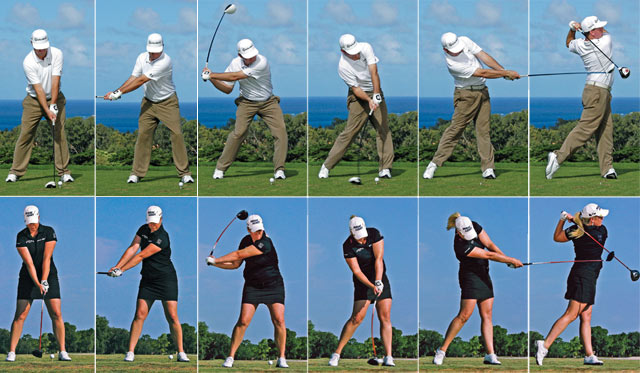 Image result for golf swing